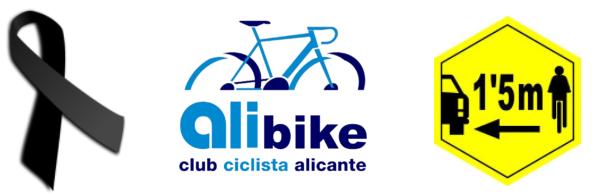 Comunicado C.C. Alibike atropellos a ciclistas