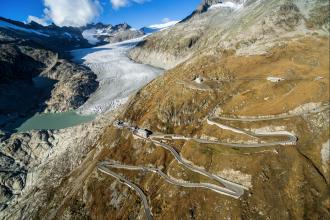 4º Campus de verano Alibike - Alpes Suizos 2019