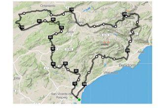 II Vuelta a Alicante – 18 y 19 Marzo 2019